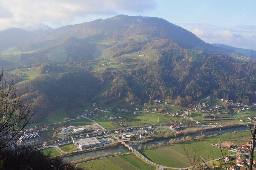 Zaključni izlet na Hum (583 m)