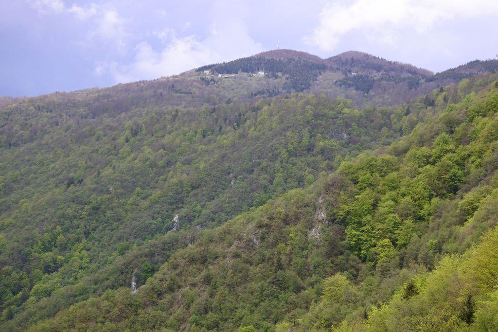 Izlet na Nebeško goro (958 m)