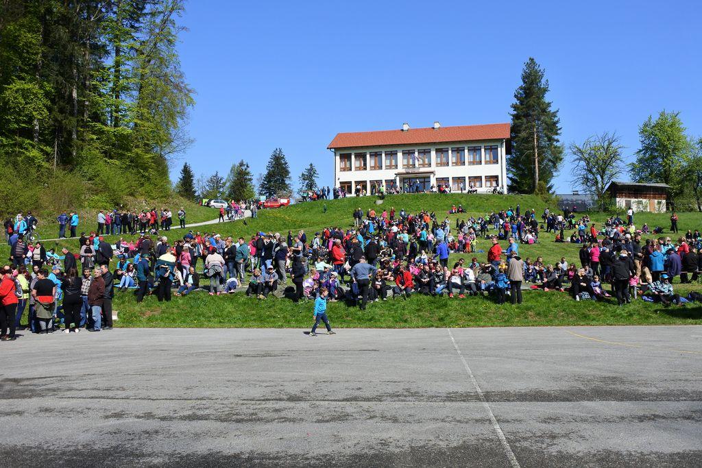 35. prvomajsko srečanje v Završah (2019)