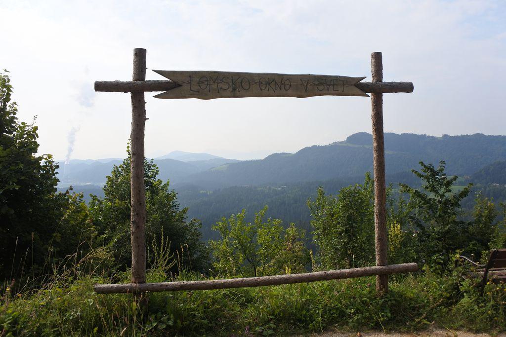 Po hribčkih okoli Topolšice