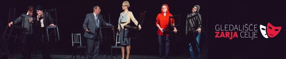Gledališka predstava - Macbeth