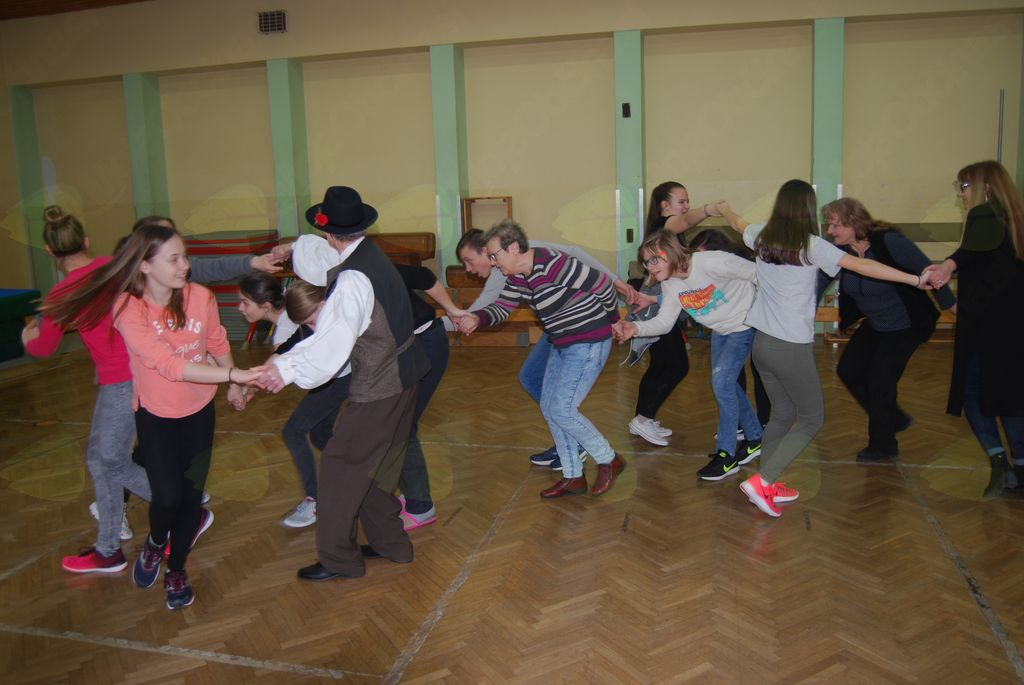 Izjemno pester kulturni dan na OŠ Sevnica