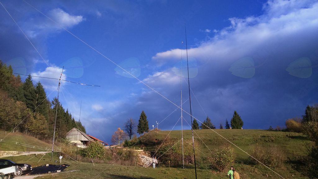 polje anten