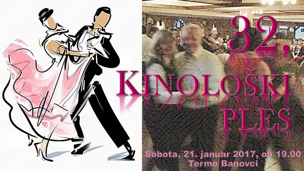 32. Kinološki ples