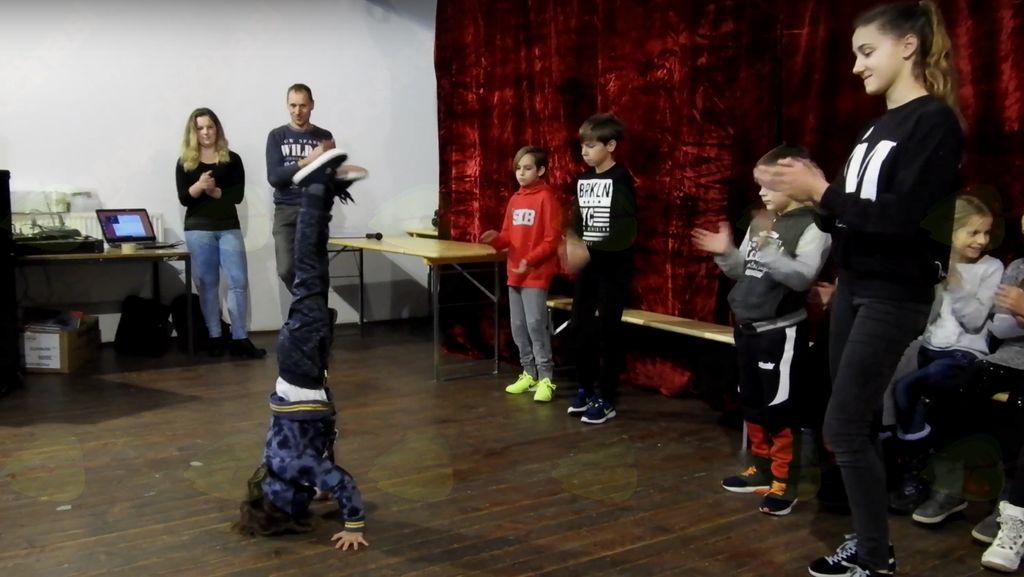 Plesna šola ZEKO