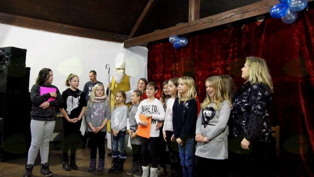 Otroški cerkveni zbor