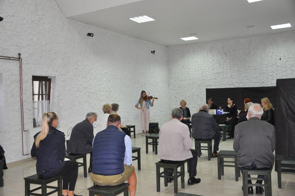 Dnevi poezije in vina v Križevcih pri Ljutomeru
