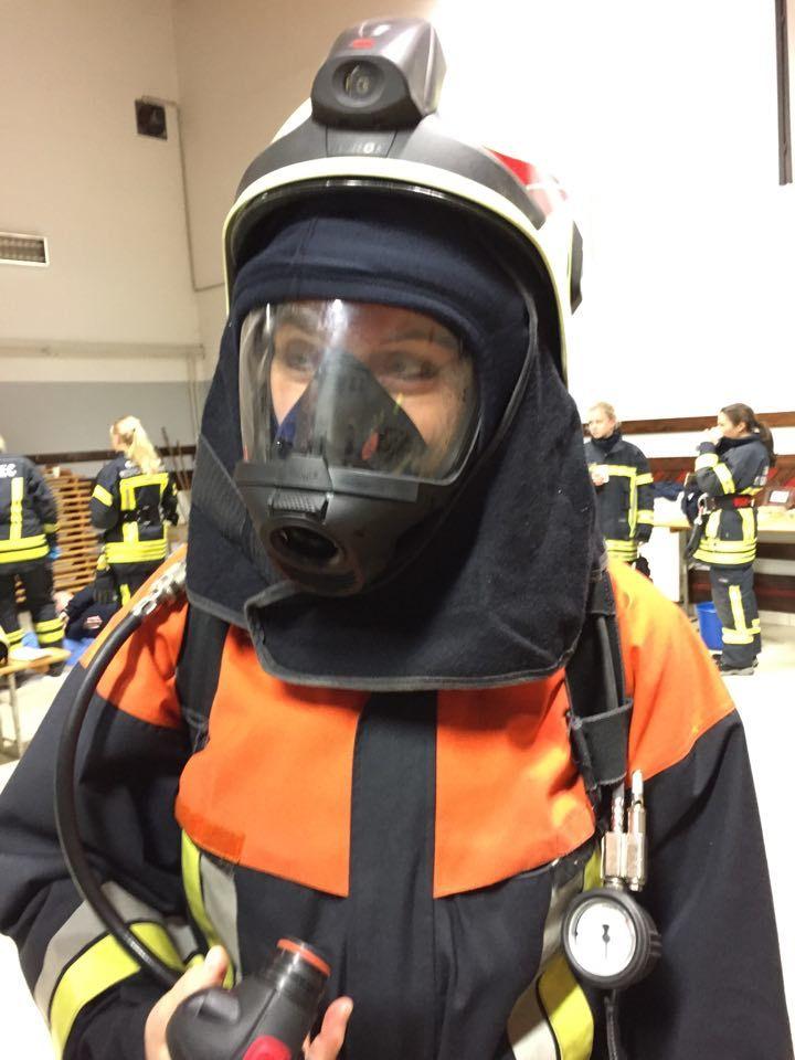Spoznavanje z veščinami gasilcev