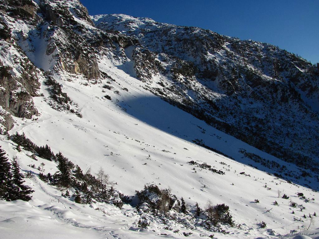 Planinski izlet na Veliko Babo
