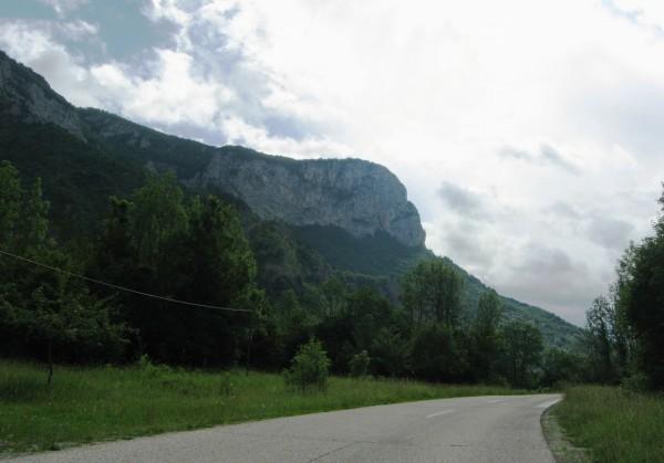 Planinski izlet na Cerk in Firstov rep