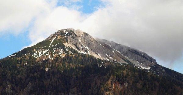 Planinski izlet na Košutico - nov termin 17.5.2017
