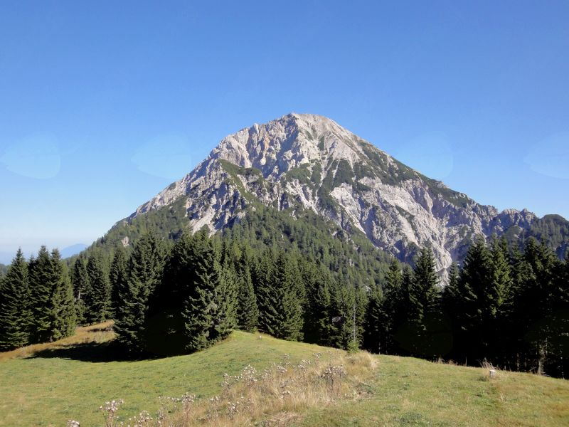 Planinski izlet - Kepa