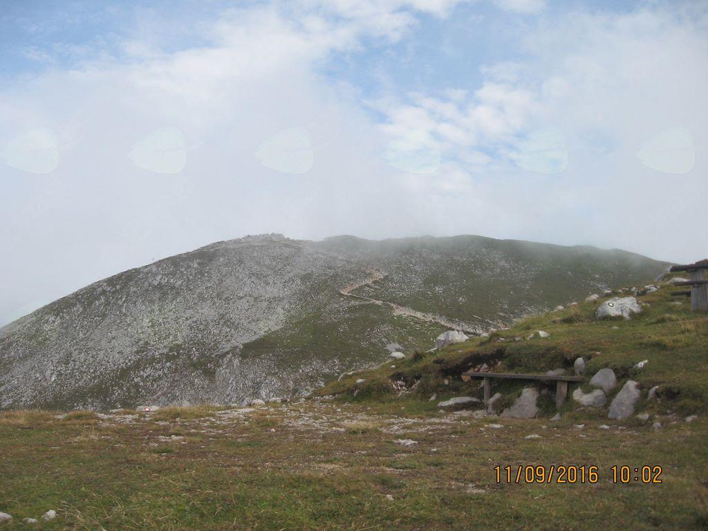 Planinski izlet - Stol