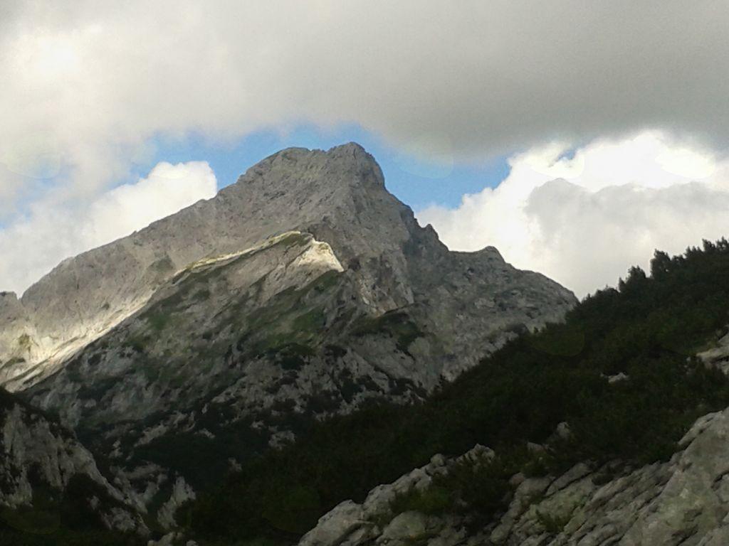 Planinski izlet -Ojstrica