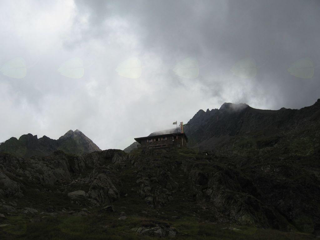 Planinski izlet - Petzeck