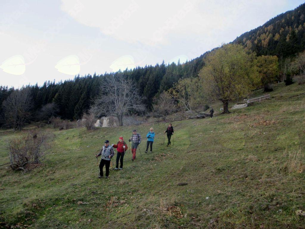 FOTOREPORTAŽA: PD Podpeč Preserje na Uršlji gori 5.11.2017