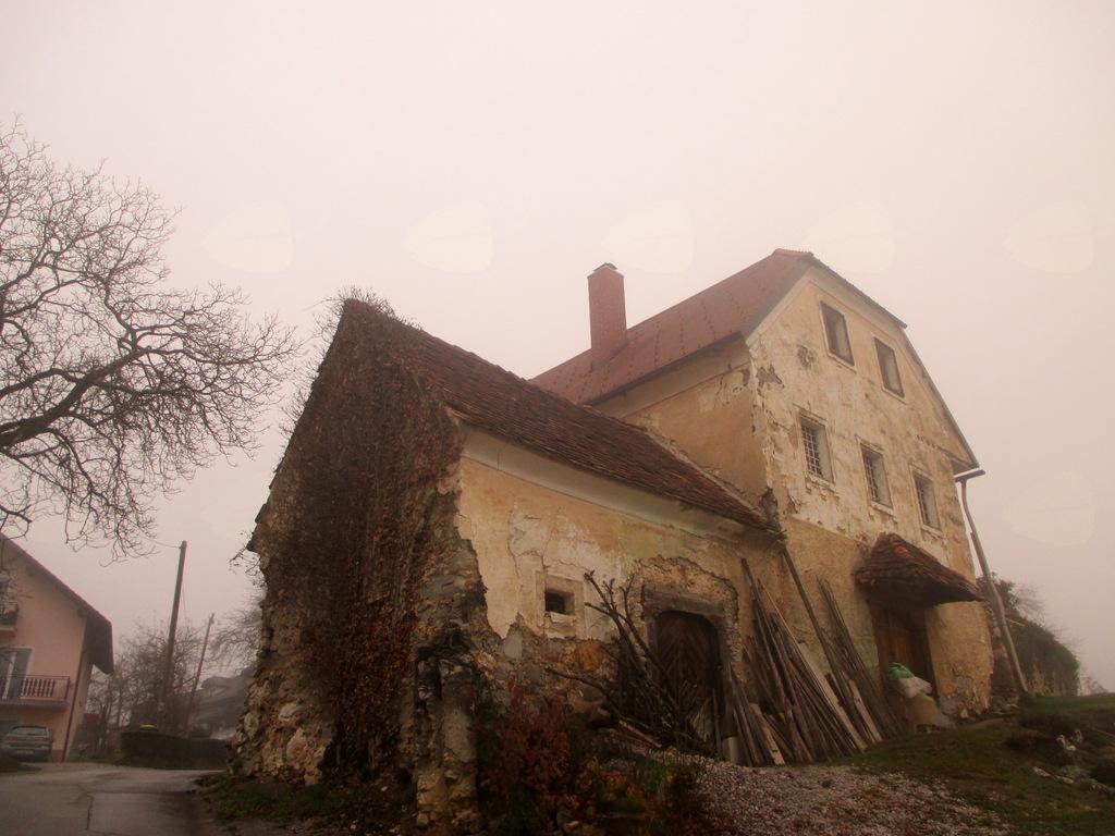 FOTOREPORTAŽA: Izlet PD Podpeč Preserje od Paškega Kozjaka do Dobrne  27. 11. 2016