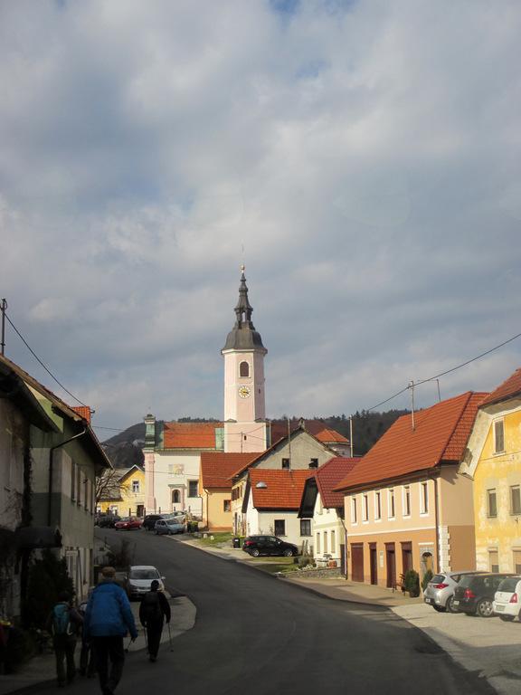 FOTOREPORTAŽA: Izlet PD Podpeč Preserje na Ilovo goro in Polževo  12. 3. 2017