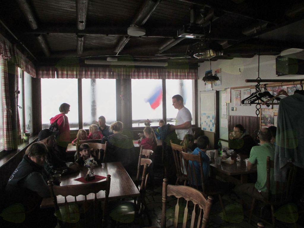 37. družinski pohod na Krim