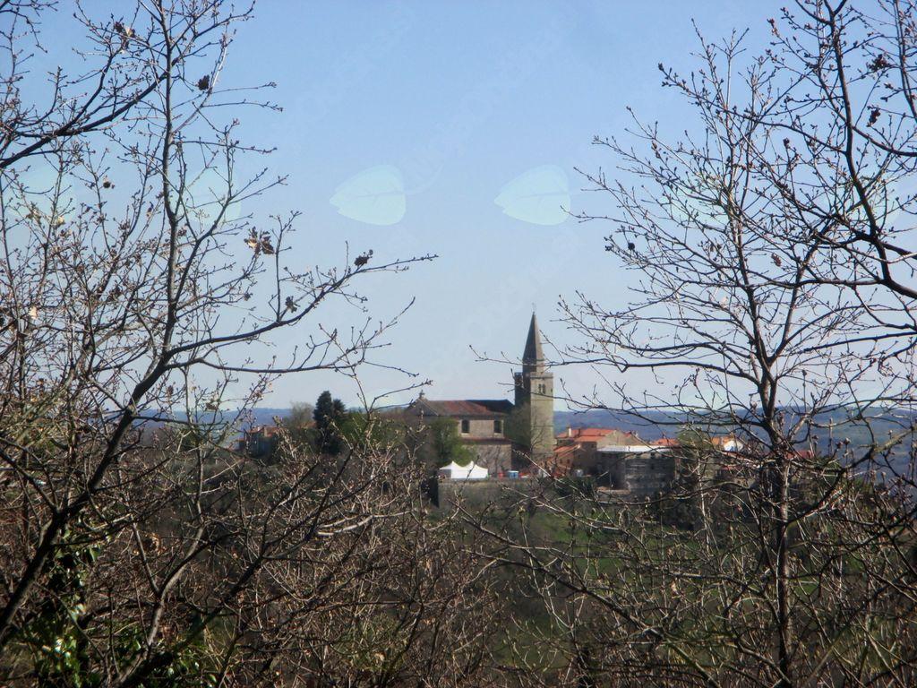 FOTOREPORTAŽA: PD Podpeč Preserje na Istrski planinski poti  7. in 8.4.2018