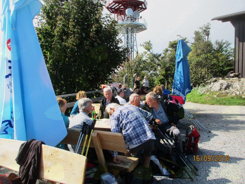 FOTOREPORTAŽA :  38. družinski pohod na Krim