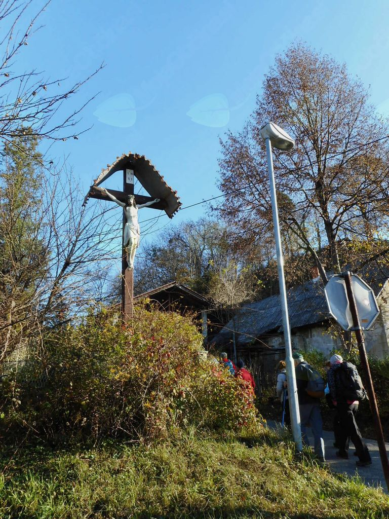 FOTOREPORTAŽA : PD po Slovenjegoriški  planinski poti 11. 11. 2018