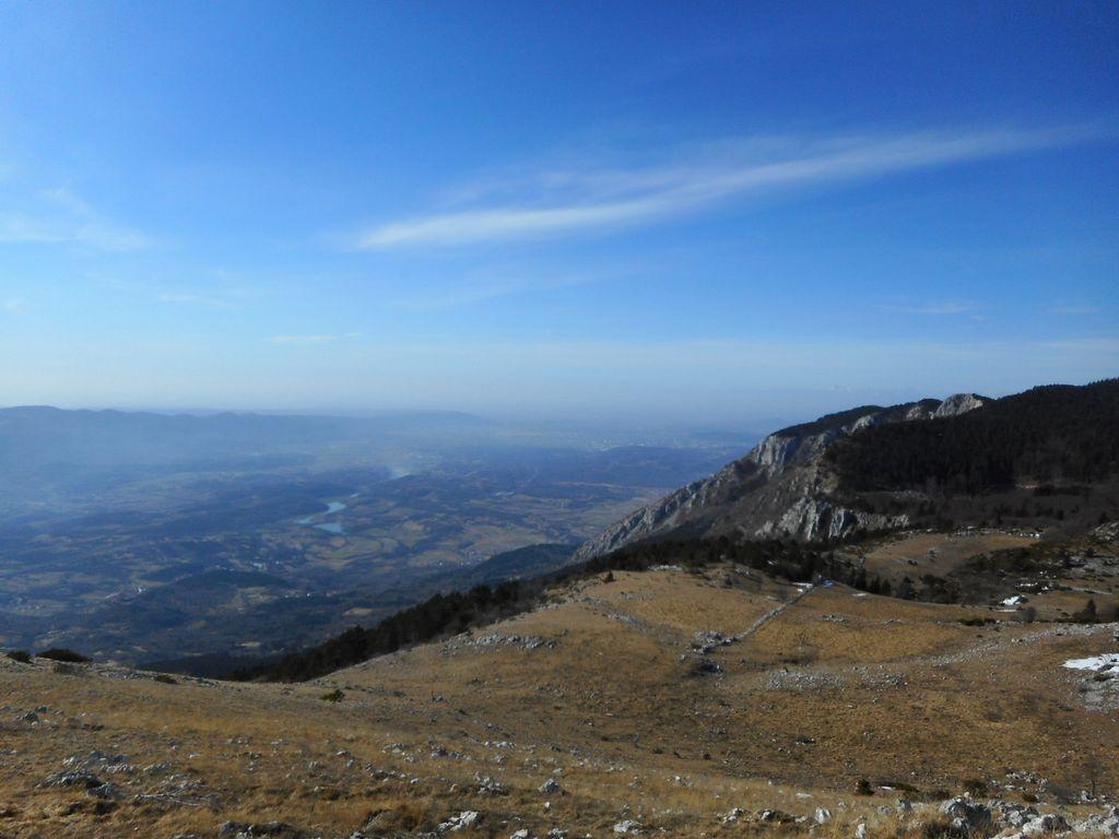 FOTOREPORTAŽA : Mladi planinci PD Podpeč Preserje na Kuclju  16.2.2019