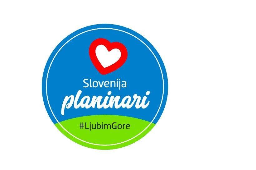 Slovenija planinari in #LjubimGore