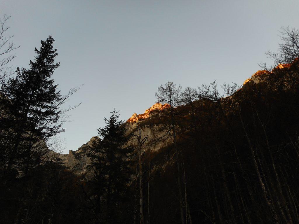 FOTOREPORTAŽA : PD na Macesnovcu  27.10.2019