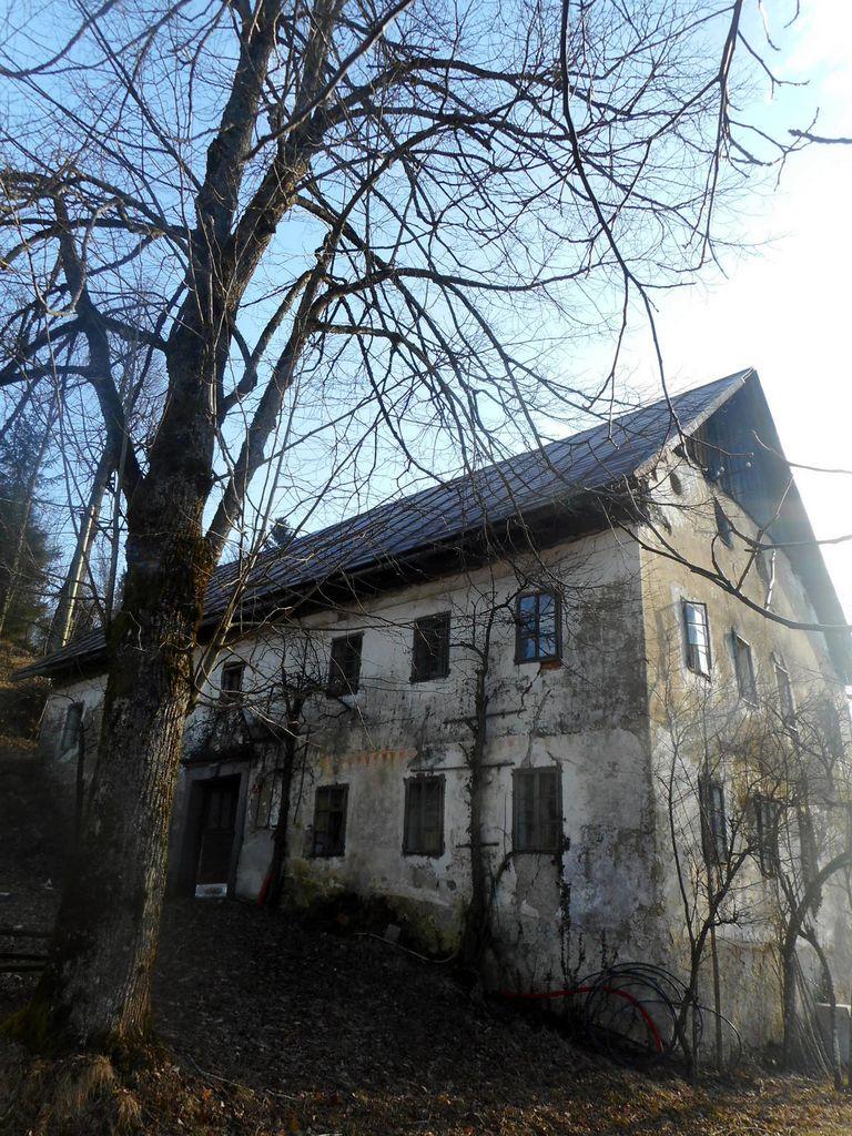FOTOREPORTAŽA : PD od Sivke do Ermanovca 9.2.2020