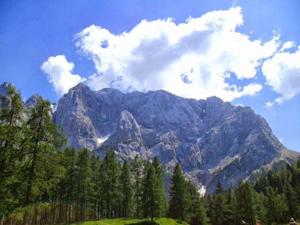 Planinski izlet na Prisojnik 19.7.2020