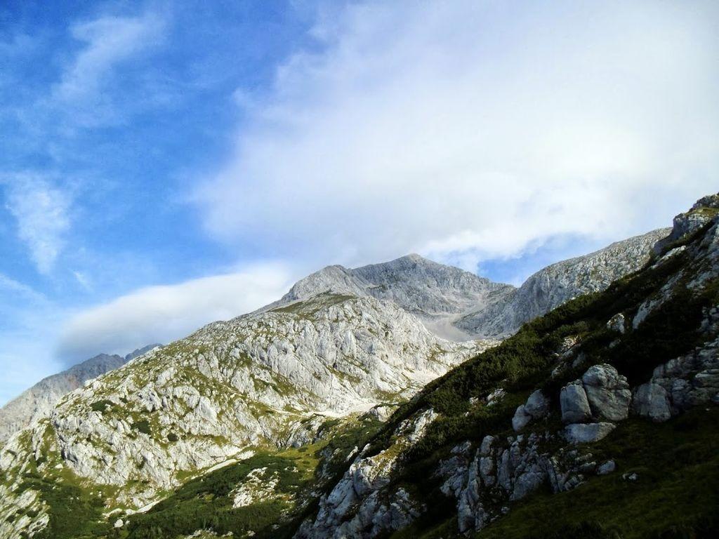 Planinski pohod na Grintovec in Kočno 4. in 5.7.2020