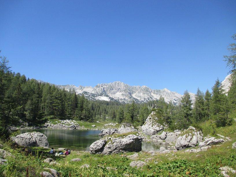 Planinski izlet na Lepo Špičje 1. in 2.8.2020