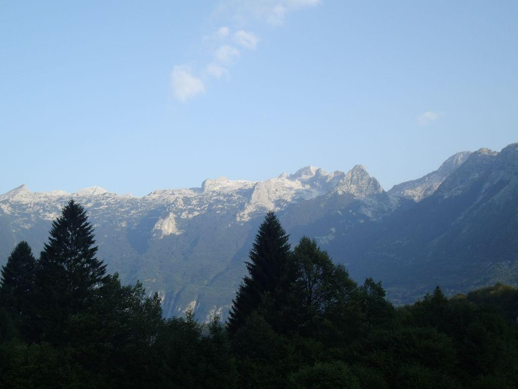 Planinski izlet na Visoki Kanin