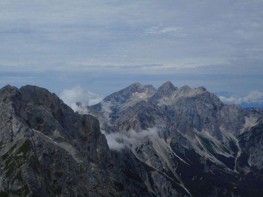 FOTOREPORTAŽA : PD na Velikem vrhu in Ojstrici 26.7.2020