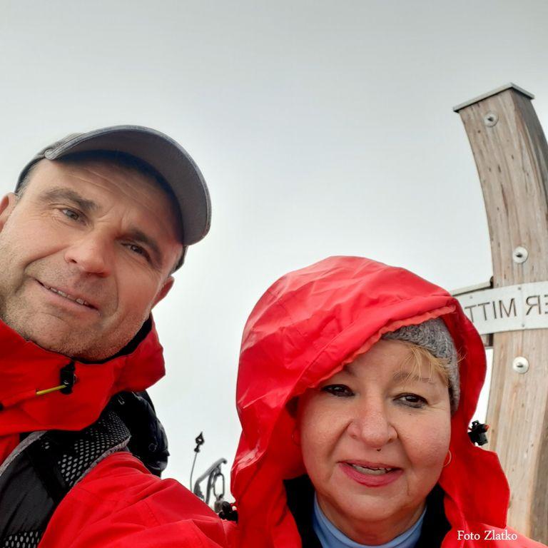 FOTOREPORTAŽA : PD na Kresišču in Trupejevem poldnu 4.10.2020