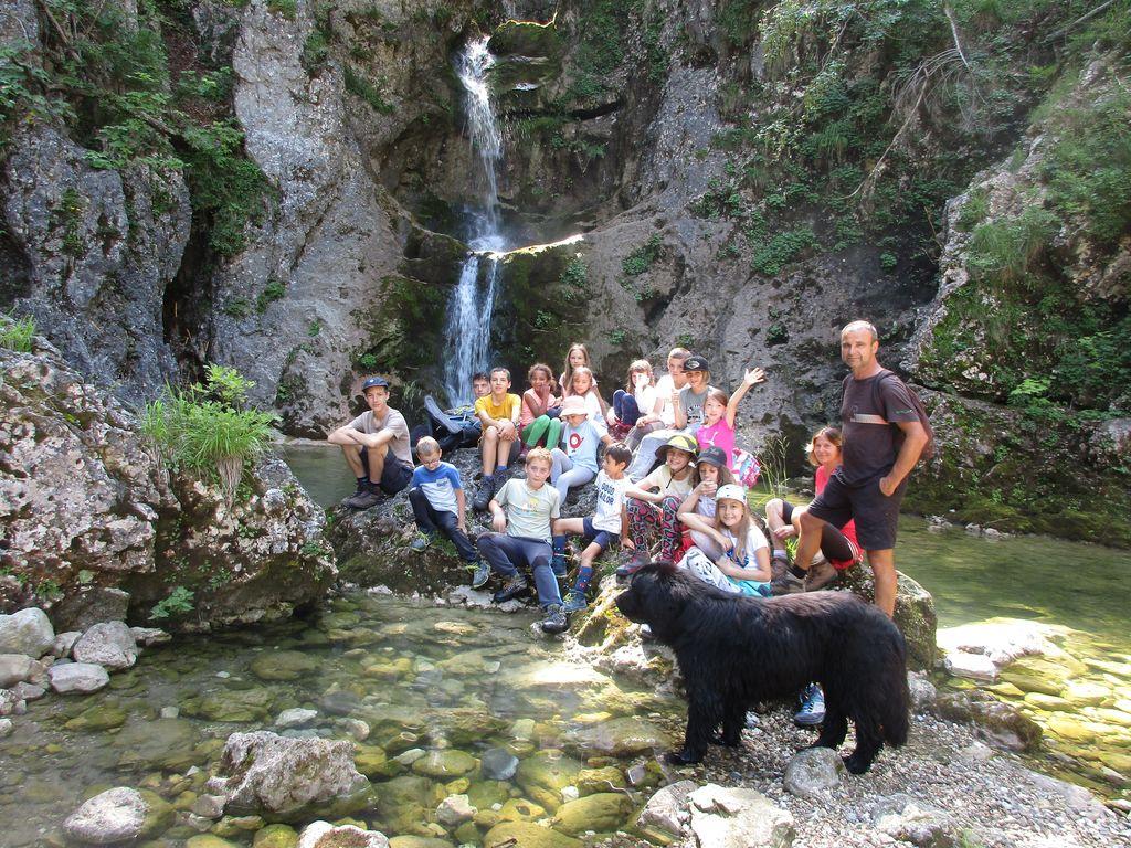 Prijave na letni tabor mladih planincev Dom pri Krnskih jezerih 2021