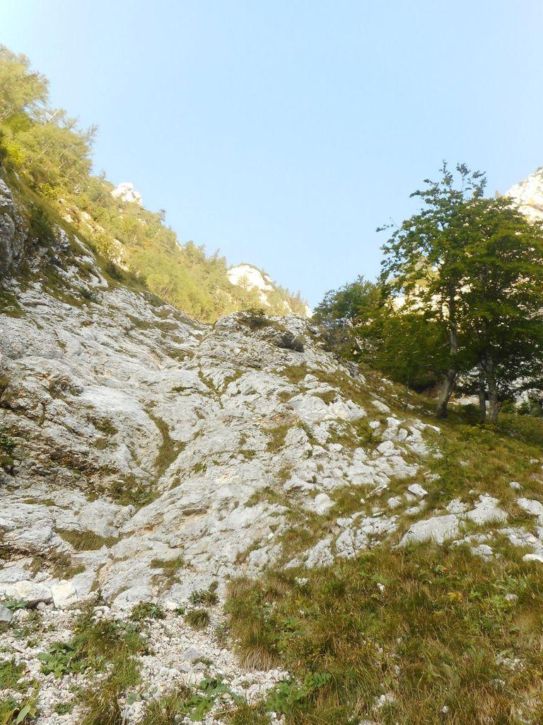 FOTOREPORTAŽA : Planinsko društvo na Skuti 26.9.2021