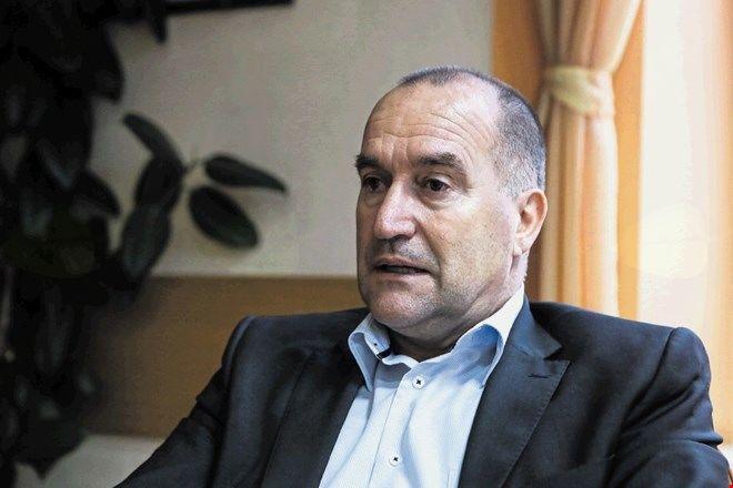 Mengeški župan Franc Jerič se namerava jeseni potegovati za četrti županski mandat.