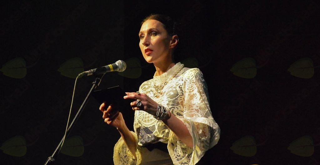 Program je povezovala Marta Starbek Potočan.