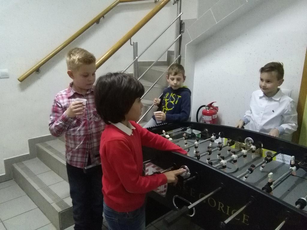 Družabne igre za otroke