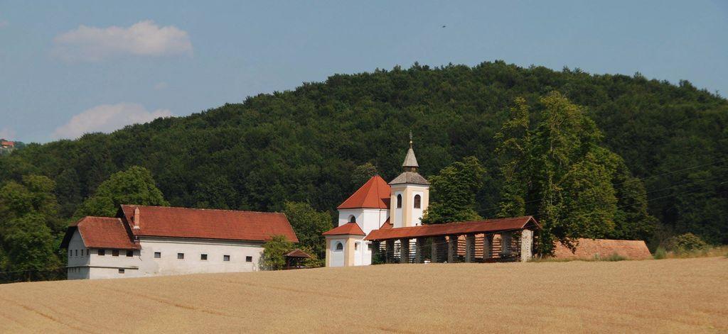 Izlet po Glavarjevi Sloveniji