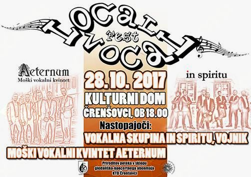 Local Vocal fest 2017
