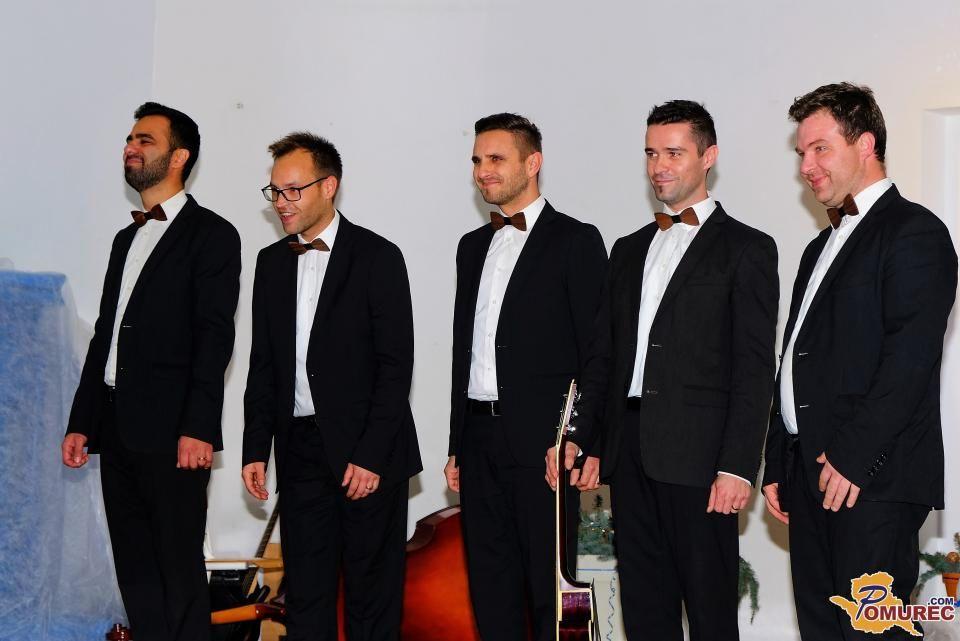 Dobrodelni koncert - Gornji Petrovci
