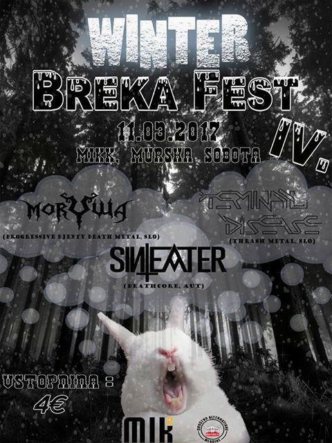 Winter Breka Fest IV