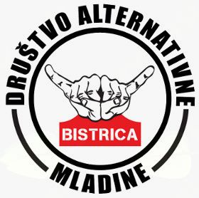 Razstava ob 10. obletnici delovanja Društva alternativne mladine Bistrica (TVU)