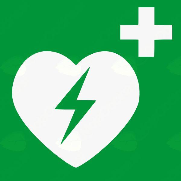 Delavnica Postopki oživljanja in uporaba AED (TVU)