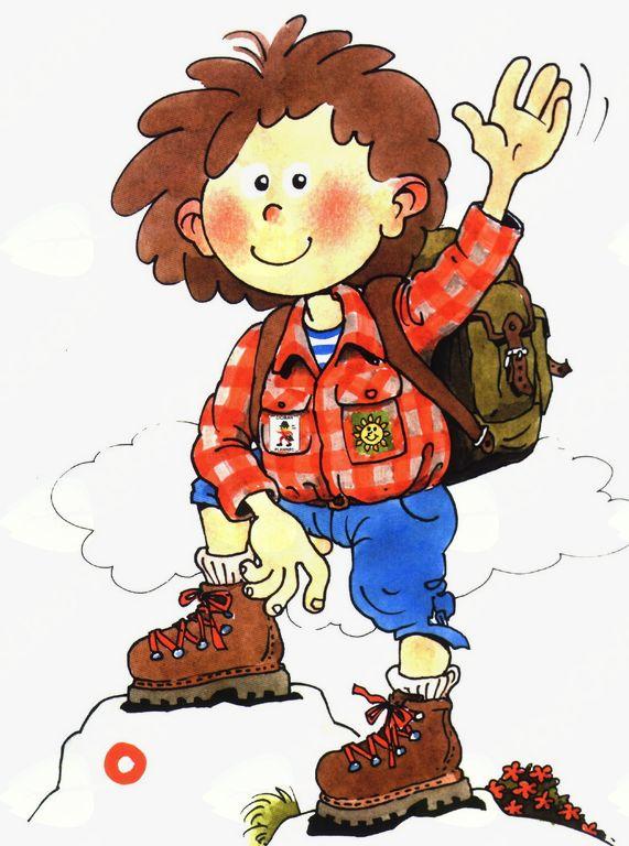 Predstavitev ''osnove planinstva'' za otroke (TVU)