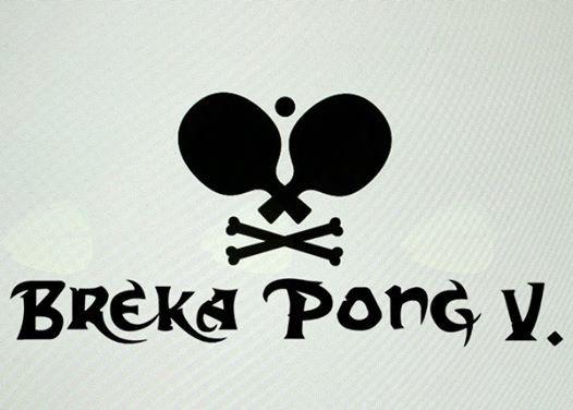 Turnir v namiznem tenisu ''Breka Pong 5'' (TVU)