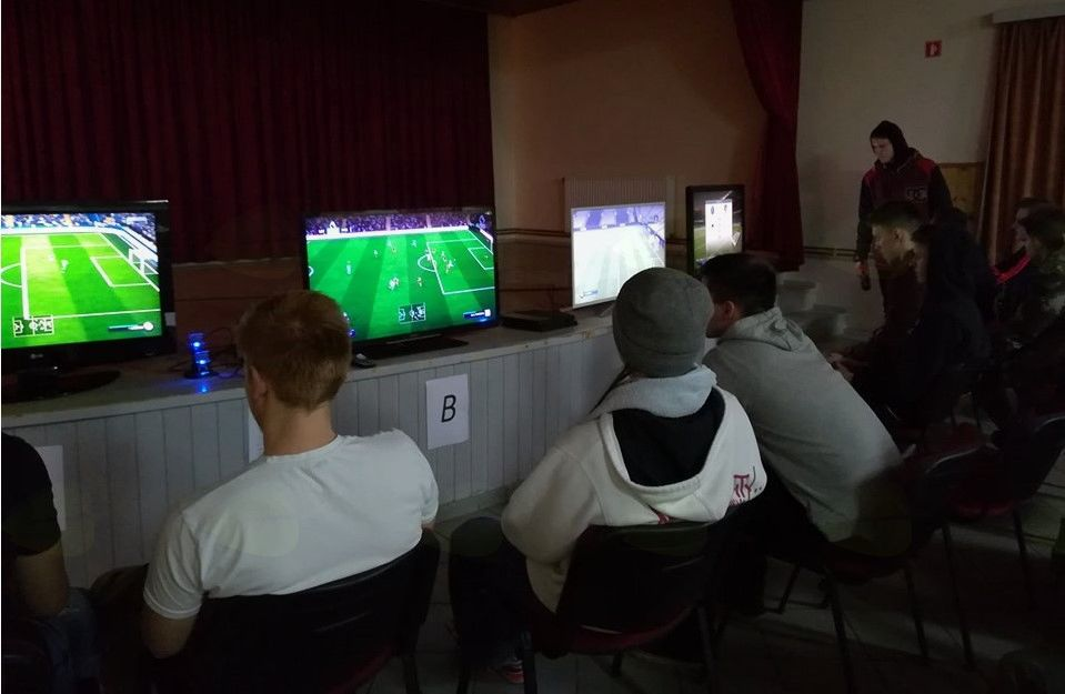 FIFA 18 DAMB Cup